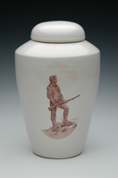 Cremation Urn Lexington Minute Man